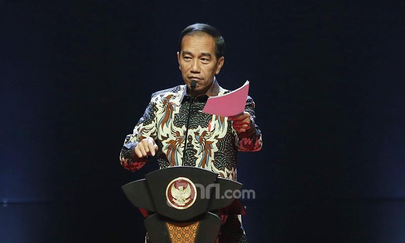 4 Pernyataan Penting Presiden Jokowi di Sidang Umum PBB, Simak! - JPNN.com