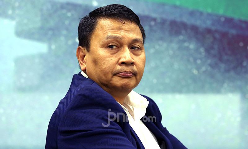 Mardani PKS Minta Pemerintah Gunakan Nurani dan Akal Sehat, IKN Belum Perlu - JPNN.com