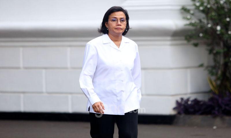 Menteri Keuangan Laporkan Realisasi Pertumbuhan Ekonomi, Jangan Kecewa Ya! - JPNN.com
