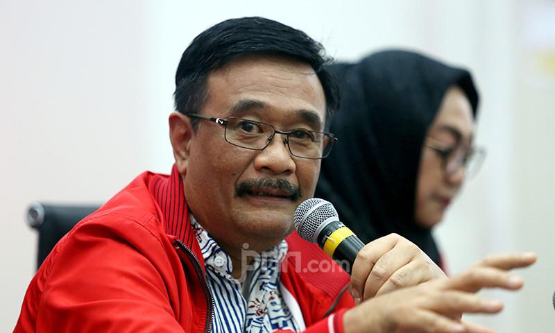 Djarot Saiful Sebut Ajaran Bung Karno Sangat Relevan Hadapi Krisis Covid-19 - JPNN.com