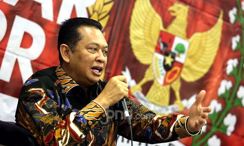 Ketua MPR RI Sesalkan Cara Kemenlu Merespons Kasus Kematian ABK WNI - JPNN.com