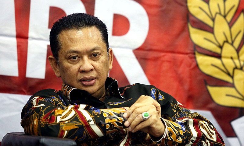 Pesan Ketua MPR RI Ketika Durasi Pandemi Makin Sulit Diprediksi - JPNN.com