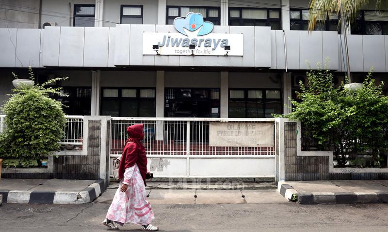 Manajemen Baru Jiwasraya Lakukan Pengkinian Data Pemegang Polis - JPNN.com
