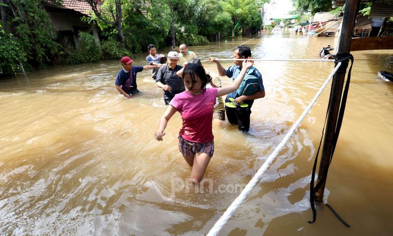 Ini 6 Alasan Anda Harus Periksa Kesehatan PascaBanjir