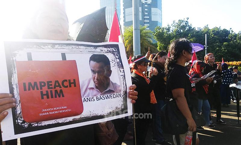 Analisis Pengamat soal Pola Pikir Pendukung dan Pembenci Anies Baswedan - JPNN.com