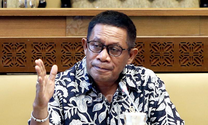 Komisi II DPR Desak Pemda Alokasikan Anggaran PPPK 2022 untuk Pengangkatan Honorer - JPNN.com