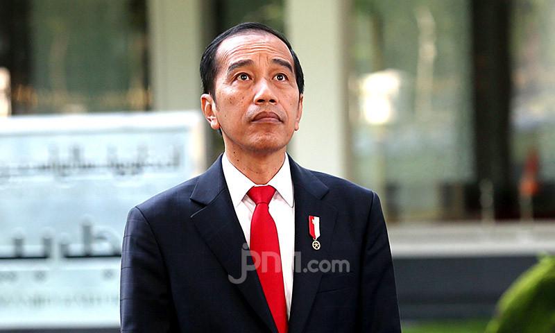 Jokowi Lantik 20 Dubes RI: Mendag Era SBY untuk AS, Eks Wartawan buat Singapura - JPNN.com