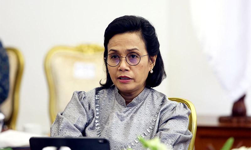 Menurut Menkeu Sri Mulyani, Indonesia Belum Resesi - JPNN.com