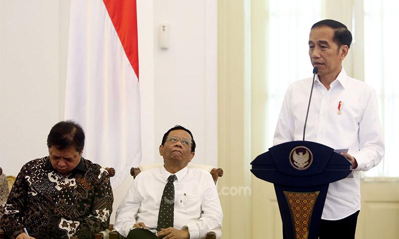 Isu Kebangkitan PKI Dinilai tak Berpengaruh kepada Jokowi, Begini Penjelasannya.. - JPNN.com