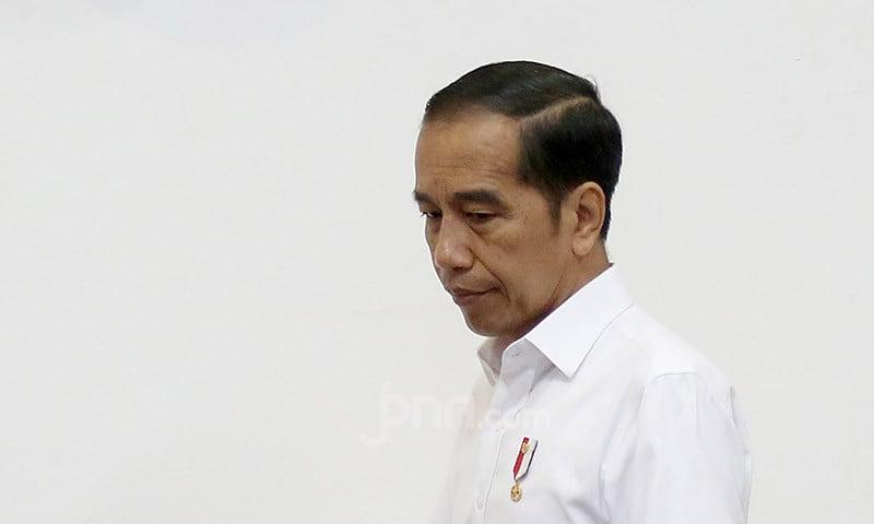 Komitmen Jokowi untuk Upaya Global Membasmi COVID-19 - JPNN.com