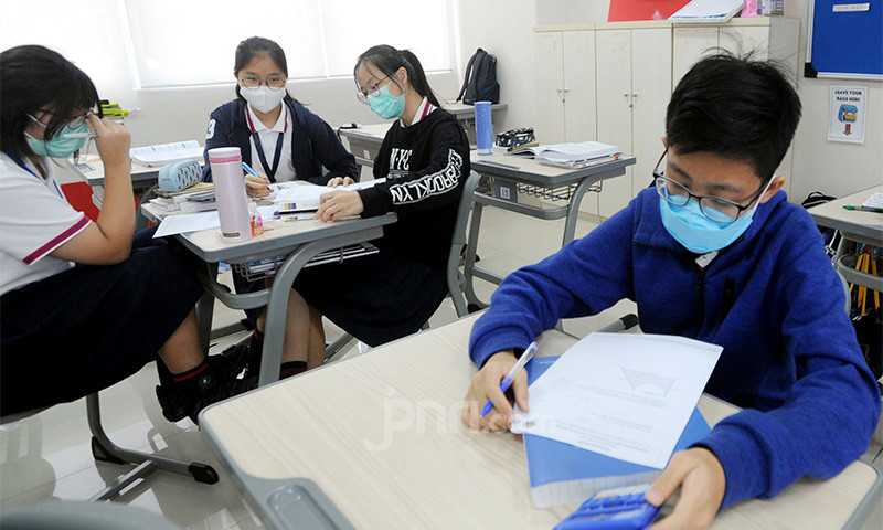 Komite Sekolah Nasional Dukung Pembelajaran Tatap Muka - JPNN.com