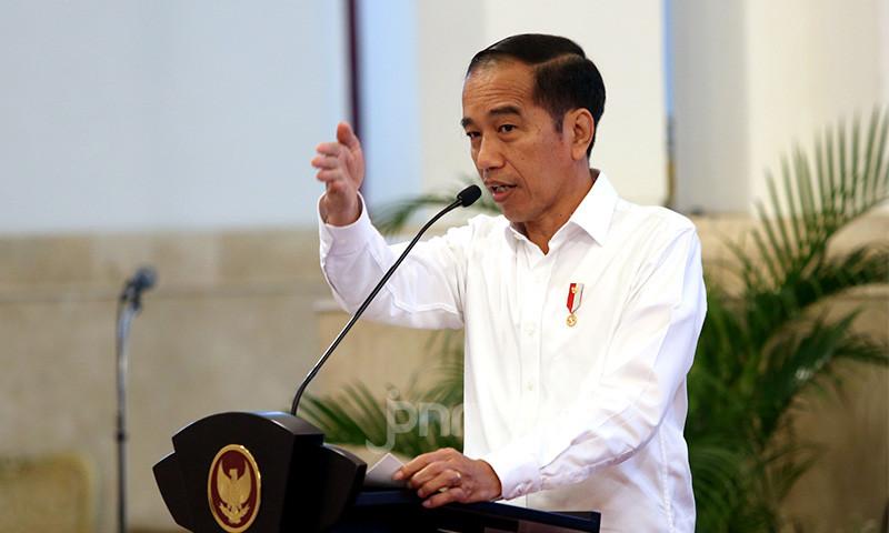 Ini Alasan Jokowi Mau Meresmikan Pabrik Biodiesel Milik Haji Isam - JPNN.com