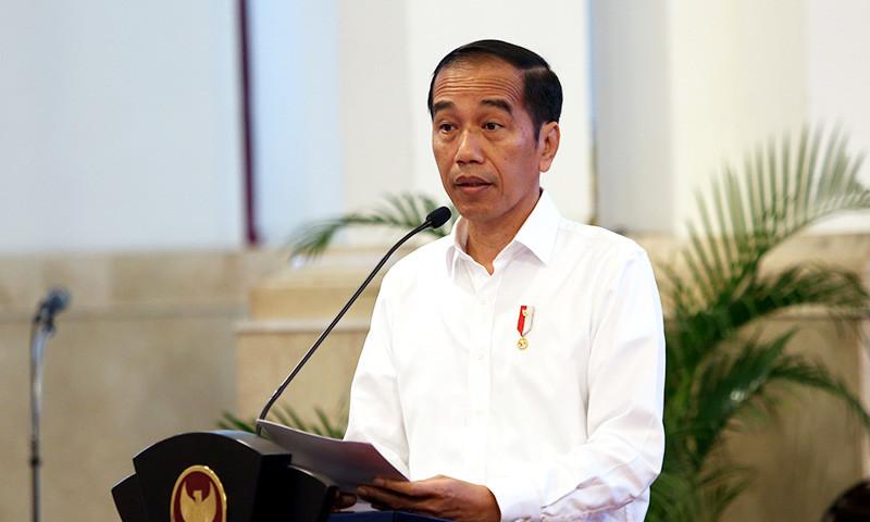 Jokowi Dorong Perencanaan yang Adaptif dan Manfaatkan Iptek - JPNN.com