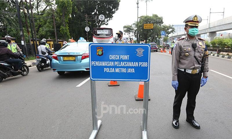 PSBB Kota Bekasi Diperpanjang 2 Minggu Lagi - JPNN.com