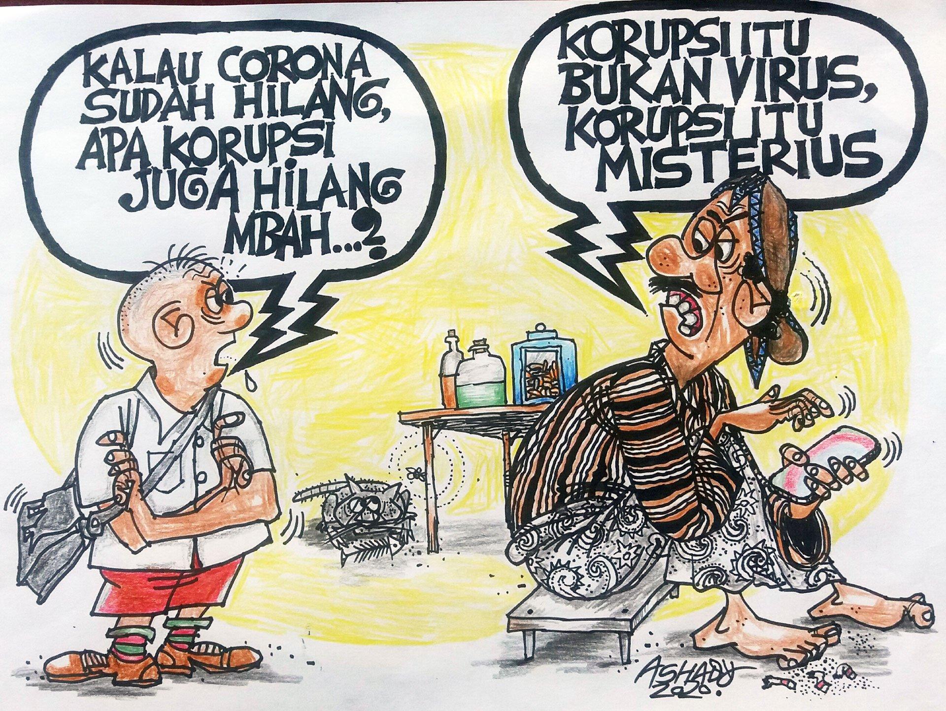 Karikatur - JPNN.COM