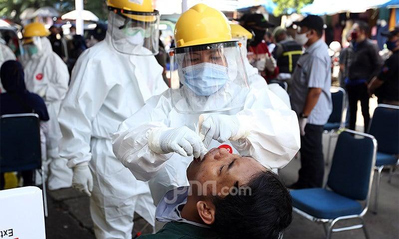 Kabar Buruk dari Kota Madiun, tentang Pasien 4 dan 5 - JPNN.com