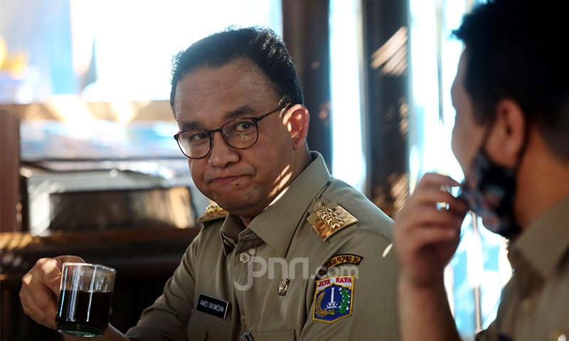 Ada Dugaan Korupsi, Program Andalan Anies Baswedan Tengah Diusut KPK - JPNN.com