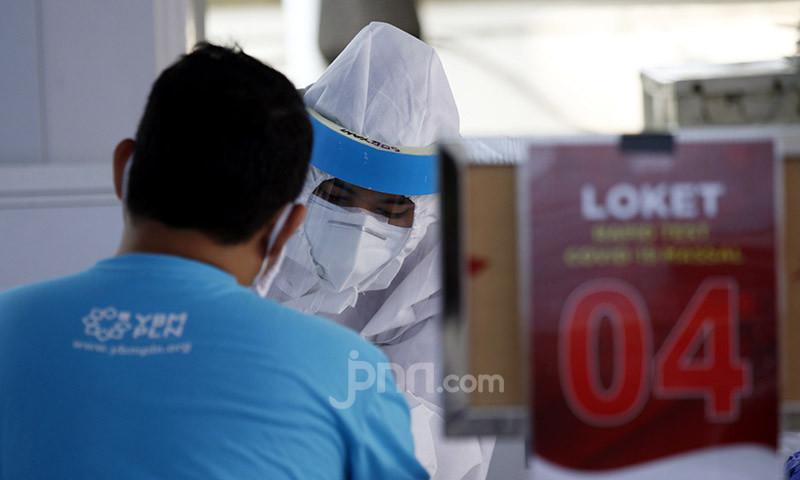 Rumdin Wali Kota Bandung Diserang Si Jahat Corona, 2 Orang Tumbang - JPNN.com