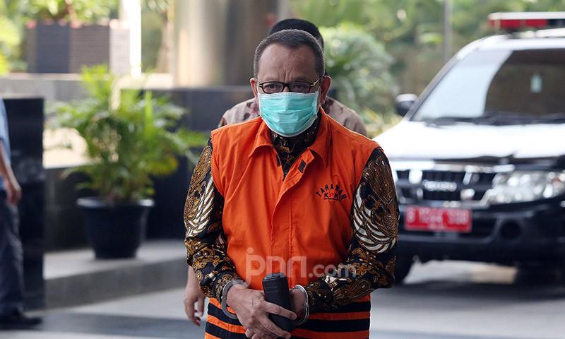 Bersaksi di Persidangan Nurhadi, Pengusaha Sebut Nama BG dan Iwan Bule - JPNN.com