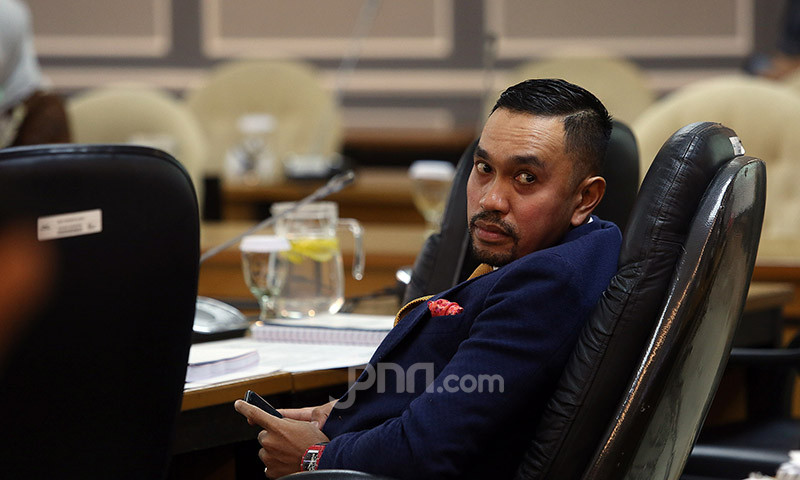 Penyidikan Kebakaran Kilang Balongan, Sahroni Berharap Bareskrim Segera Tetapkan Tersangka - JPNN.com