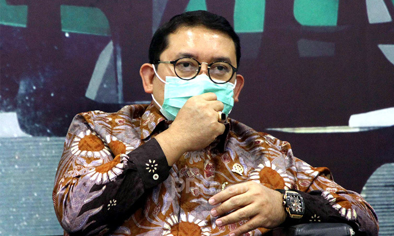 Fadli Zon: Sebaiknya Menteri Ini Diganti Saja, Pak Jokowi - JPNN.com