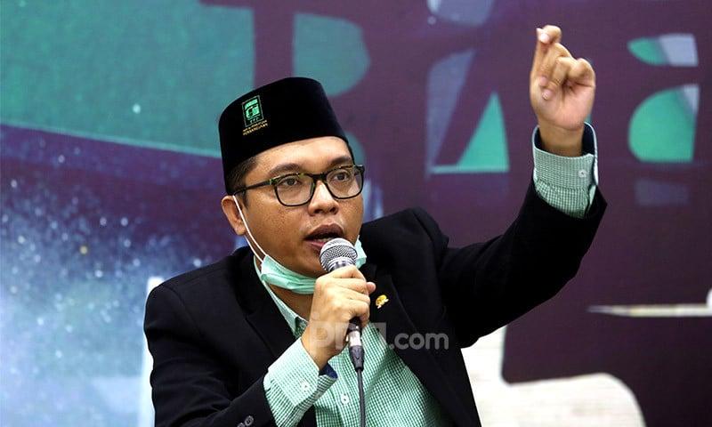 Mahfud MD Sampaikan Pemilu 2024 Digelar 15 Mei, PPP Keberatan - JPNN.com