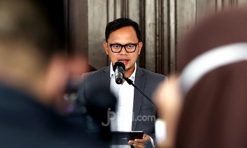 Wali Kota Bogor Bima Arya Dipanggil Jokowi, Bicara Reshuffle Kabinet? - JPNN.com