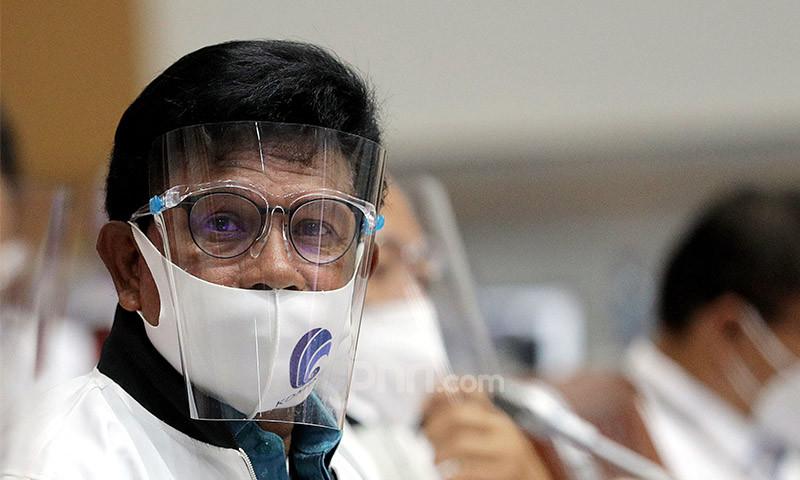 Kominfo Siapkan Jaringan untuk Silaturahmi dan Belanja Lebaran - JPNN.com
