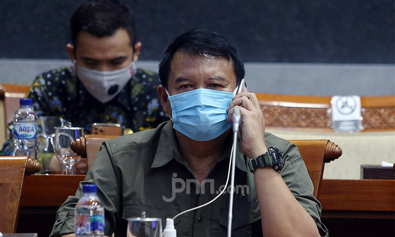 TB Hasanuddin: Perlu The Rising Star Panglima TNI - JPNN.com