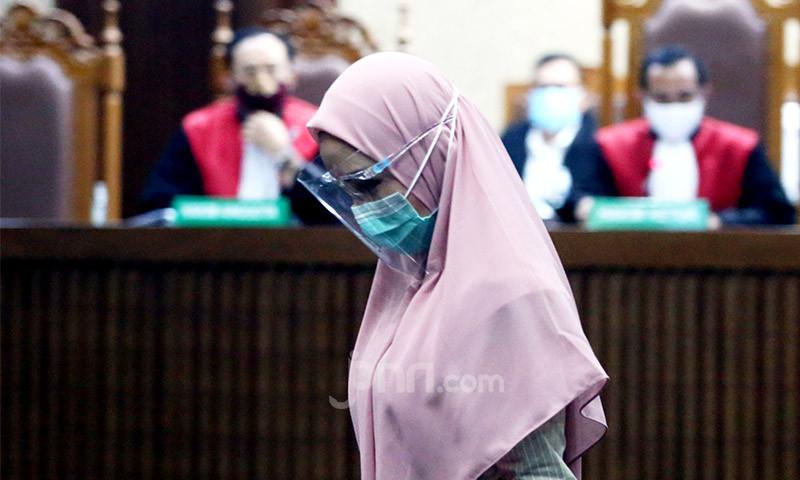 Ada Nama Jaksa Agung & Hatta Ali dalam Rencana Aks