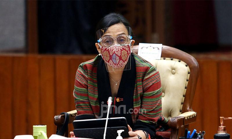Menteri Keuangan Sita Harta Kaharudin Ongko, Utangnya Sisa Sebegini - JPNN.com
