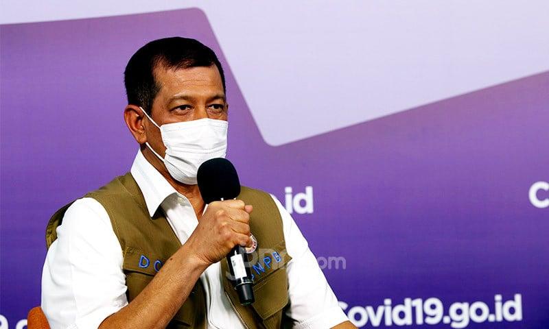 Doni Monardo Menyampaikan Kabar Gembira, Sangat Luar Biasa - JPNN.com