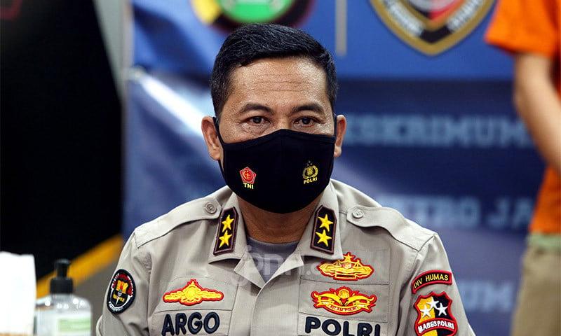 Masih Belia, Admin Akun @panjang.umur.perlawanan Jadi Provokator Demo Rusuh - JPNN.com