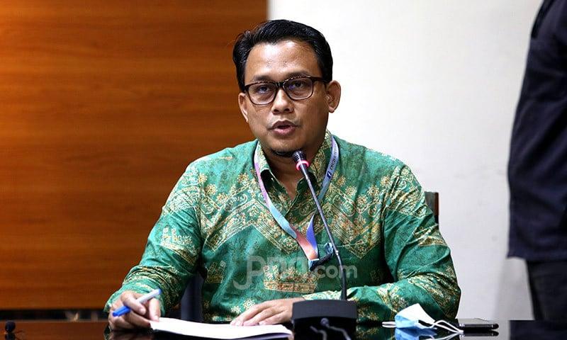 Usut Rasuah Edhy Prabowo, KPK Geledah Perusahaan Kargo Baby Lobster - JPNN.com