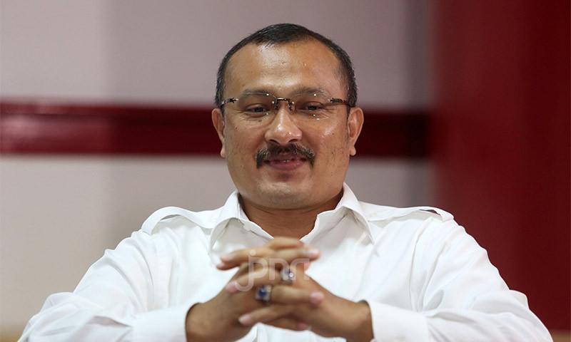 Gatot Duga TNI Disusupi PKI, Ferdinand Malah Bilang Begini - JPNN.com