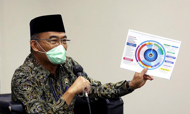Revolusi Mental Solusi Lahirnya Manusia Indonesia Berintegritas - JPNN.com