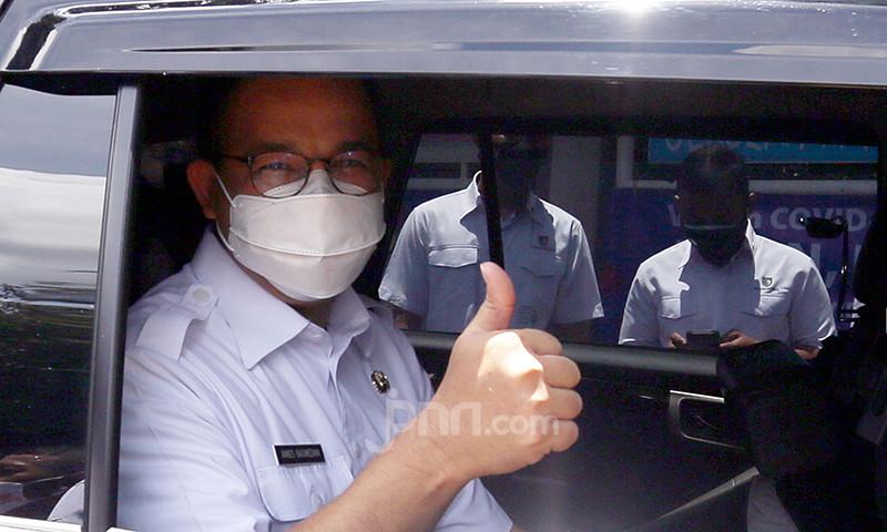 Anies Baswedan Siap Diperiksa Penyidik KPK, Simak Tutur Katanya - JPNN.com