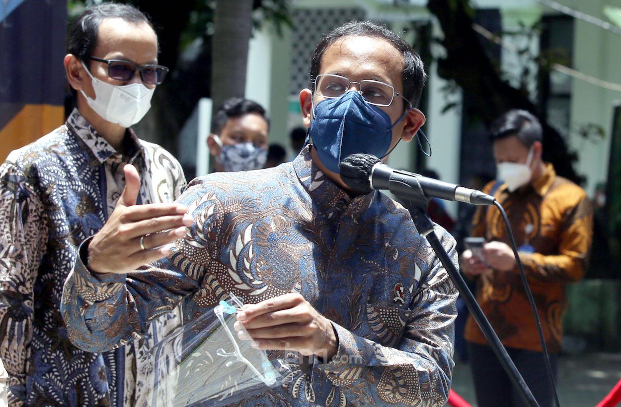 Analisis Kang Ujang Soal Nasib Nadiem Setelah Kemenristek Gabung ke Kemendikbud - JPNN.com