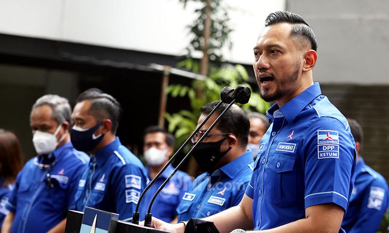 Mantan Kader Demokrat Cabut Gugatan Terhadap AHY di PTUN, Kok, Bisa? - JPNN.com