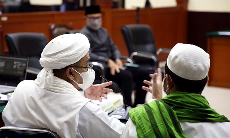 Habib Rizieq Punya Daftar Kebohongan Bima Arya soal RS Ummi, Ini Perinciannya - JPNN.com