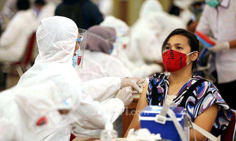 Gubernur NTB Tagih Pusat Penuhi 1,2 Juta Vaksin Covid-19 Jelang WSBK 2021 - JPNN.com Bali