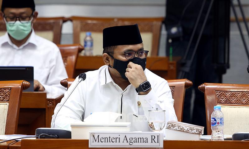 LBH Pelita Umat Angkat Bicara atas Pernyataan Menag Yaqut, Baca Kalimat Terakhir - JPNN.com
