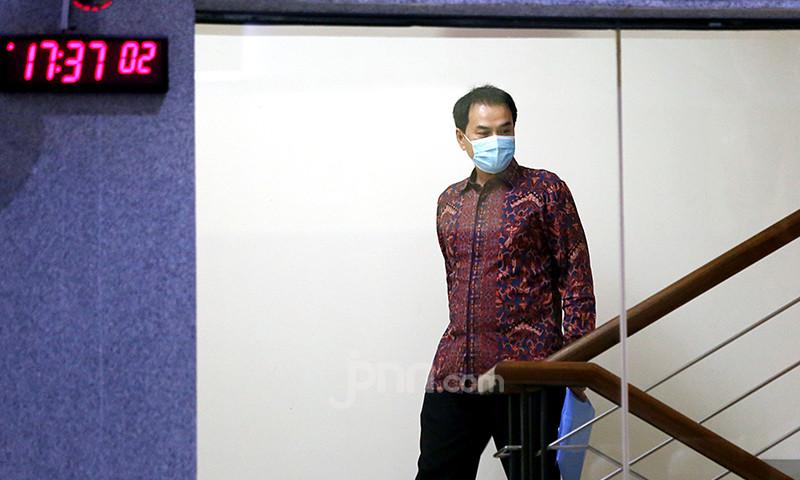 Komentari Info Azis Syamsuddin Dijerat KPK, Petinggi Golkar Pakai Inisial AS - JPNN.com