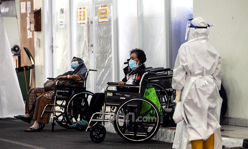Hamdalah! Tinggal 5 Orang Pasien COVID-19 yang Dirawat di Daerah ini - JPNN.com