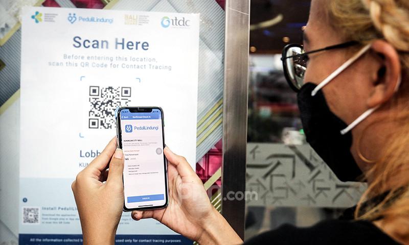 Mulai Oktober, Fitur PeduliLindungi Bisa Diakses pada Aplikasi Lain - JPNN.com