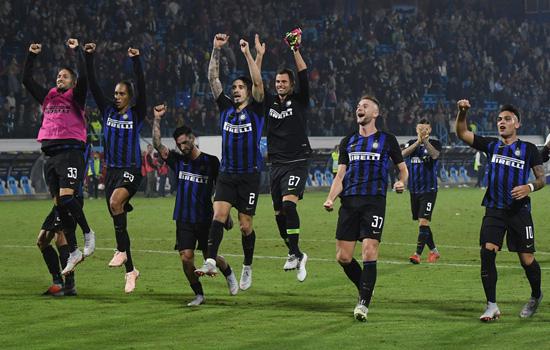 Inter Milan Kalahkan SPAL, Skriniar: Tim Ini Sangat Kuat!