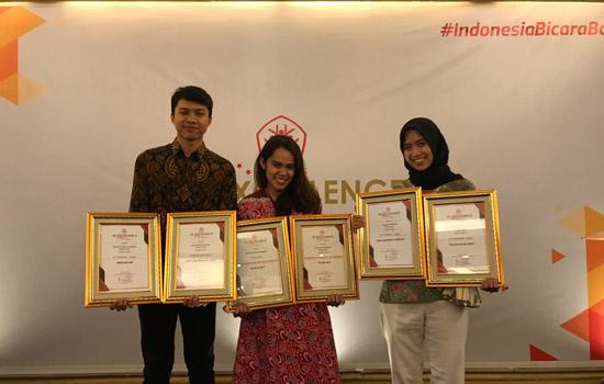 Danone Indonesia Raih Best PR Campaign 2019 Tingkat ASEAN