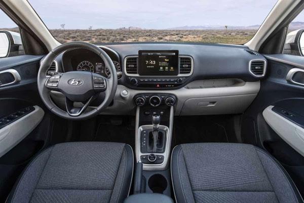 SUV Terkecil Hyundai Resmi Senggol Suzuki Vitara dan Ford EcoSport
