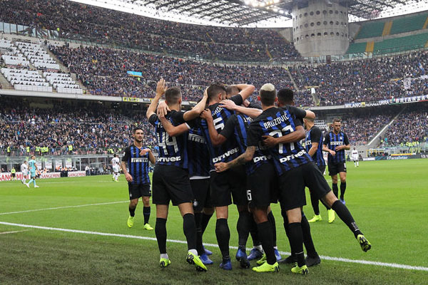 Agen Ungkap Keinginan Penyerang Inter Milan