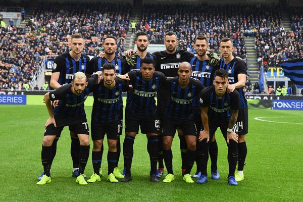 Setia, Bintang Inter Milan Bikin 4 Raksasa Eropa Nelangsa